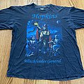 Cathedral - TShirt or Longsleeve - Cathedral Hopkins witchfinder general