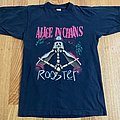Alice In Chains - TShirt or Longsleeve - Alice In Chains Rooster Shirt