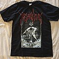 Immolation - TShirt or Longsleeve - Immolation - The Last Atonement tour