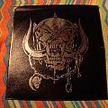 Motörhead - No remorse Leather edition 1984 Tape / Vinyl / CD / Recording etc