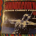 Sound Garden - Jesus Christ pose