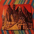 Conan - Tape / Vinyl / CD / Recording etc - Conan - Mount Wrath  Live at Roadburn 2012