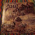 Züül - Out of time Tape / Vinyl / CD / Recording etc