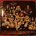 Celtic Frost - Shadows from Byond  Tape / Vinyl / CD / Recording etc