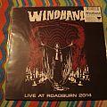 Windhand - Tape / Vinyl / CD / Recording etc - Windhand  - Live at Roadburn 2014