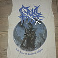 Cruel Force - Rise of satanic might shirt sleeveless