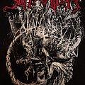 Suffocation - TShirt or Longsleeve - Suffocation - Lost Souls Longsleeve