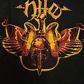 Nile - TShirt or Longsleeve - Nile - Annihilation of the Wicked Sleeveless Shirt