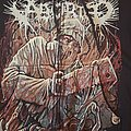 Aborted - Hooded Top - Aborted - Goremageddon: The Saw and the Carnage Done - Zipper