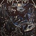 Emperor - TShirt or Longsleeve - Emperor - In the Nightside Eclipse
