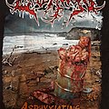 Cerebral Incubation - TShirt or Longsleeve - Cerebral Incubation - Asphyxiating on Excrement