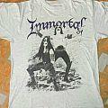 Vintage 90s Immortal T-shirt