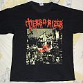 Terrorizer - World Downfall T-shirt
