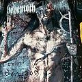 Behemoth - Demigod All over print T-shirt