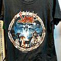 Sabbat (UK) - TShirt or Longsleeve - Rare Vintage 90s Sabbat - Dreamweaver T-shirt