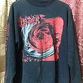 Vader - TShirt or Longsleeve - Vintage Vader 1998 Europe Tour LS