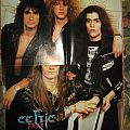 Celtic frost Other Collectable