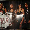 Big Slayer ! poster Other Collectable
