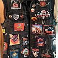W.A.S.P. - Battle Jacket - Vest Like A Beast battle vest