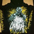 Waking The Cadaver Hoodie Hooded Top