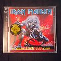 Iron Maiden-A Real Live Dead One 2-CD Tape / Vinyl / CD / Recording etc
