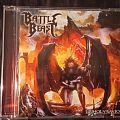 Battle Beast - Tape / Vinyl / CD / Recording etc - Battle Beast-Unholy Savior CD