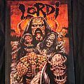 Lordi comic book