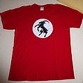 Goatmoon Red Shirt