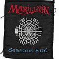"Marillion - Patch - Marillion ""Seasons End"" Small Patch"