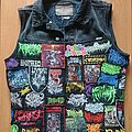 Slam/Brutal Death Metal Vest ver. 0.8