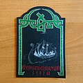 Scald - Patch - Official Scald Will of the Gods is Great Power Woven Patch