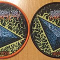 Ahret Dev - Patch - Official Ahret Dev Hellish Woven Patch