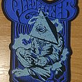 Weedpecker - Patch - Official Weedpecker Woven Patch