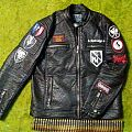 The War Beast Uniform Battle Jacket