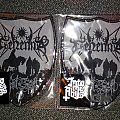Gehenna First Spell Patches