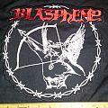 Blasphemy Fallen Angel of Doom Backpatch