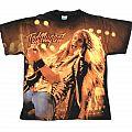Ted Nugent - TShirt or Longsleeve - 1995 Ted Nugent  - Whiplash Bash tour shirt