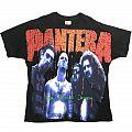 ©1993 Pantera - Far Beyond Driven shirt