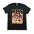 Kiss - TShirt or Longsleeve - Kiss - End of the Road World Tout shirt