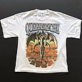 1997 Queensryche - Here In The Now Frontier shirt