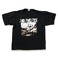 Jag Panzer - TShirt or Longsleeve - 2000 Jag Panzer - Thane To The Throne shirt