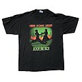 Cherry Poppin' Daddies - TShirt or Longsleeve - ©1998 CHerry Poppin' Daddies - Zoot Suit Riot shirt