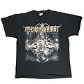 2004 Necrophagist shirt