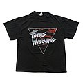 Fates Warning - TShirt or Longsleeve - 1988 Fates Warning - No Exit Tour shirt