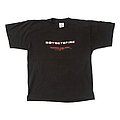 Boysetsfire - TShirt or Longsleeve - 2003 Boysetsfire - Tomorrow Come Today shirt