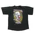 Infectious Grooves - TShirt or Longsleeve - ©1994 Infectious Grooves - Violent and Funky shirt
