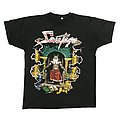 Savatage - TShirt or Longsleeve - ©1987 Savatage - Hall Of The Mountain King shirt