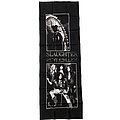 Slaughter - Other Collectable - ©1990 Slaughter banner flag