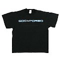 God Forbid - TShirt or Longsleeve - ©2001 God Forbid - Determination shirt