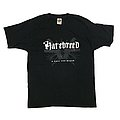 Hatebreed - TShirt or Longsleeve - Hatebreed - A Call For Blood shirt